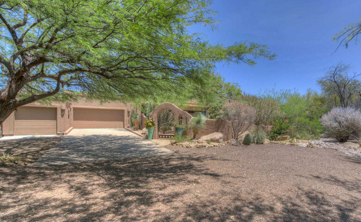 $995,000 - 4Br/4Ba - Home for Sale in The Boulders, Carefree