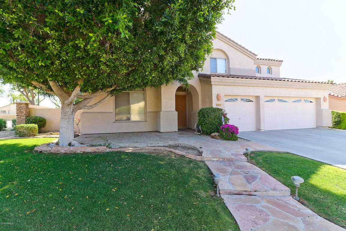 $415,000 - 5Br/3Ba - Home for Sale in Sierra Verde Parcel Q, Glendale