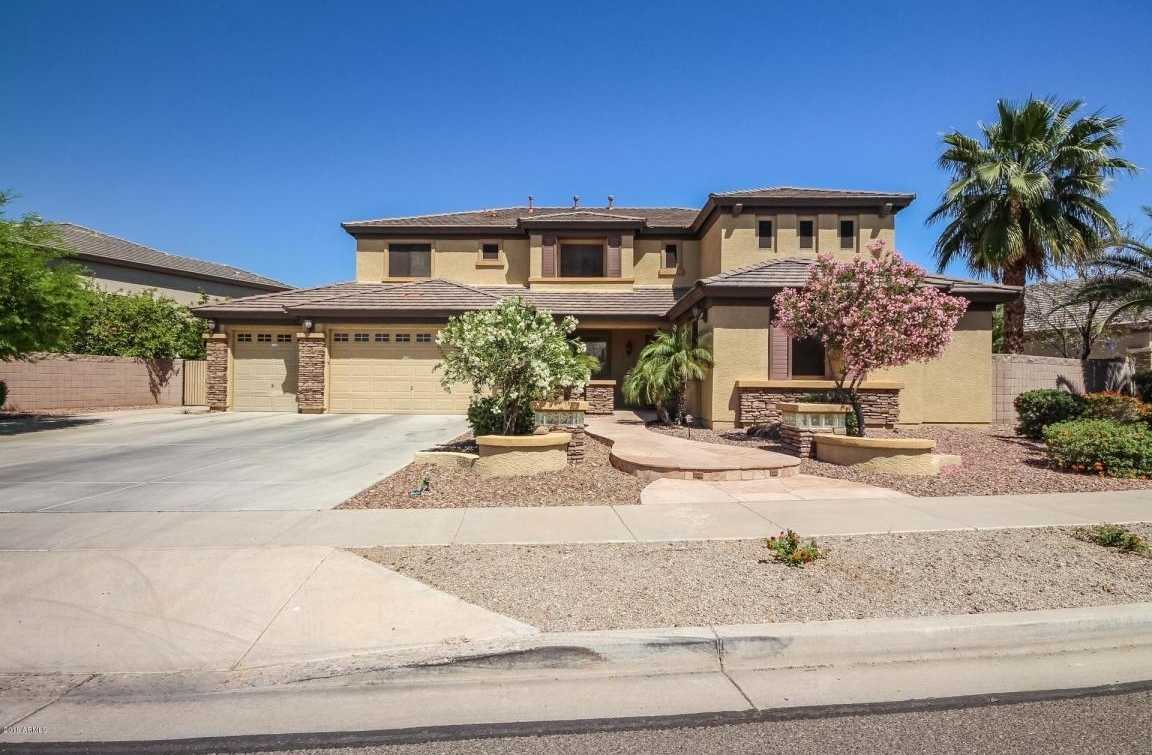 $485,000 - 5Br/3Ba - Home for Sale in Rovey Farm Estates South, Glendale