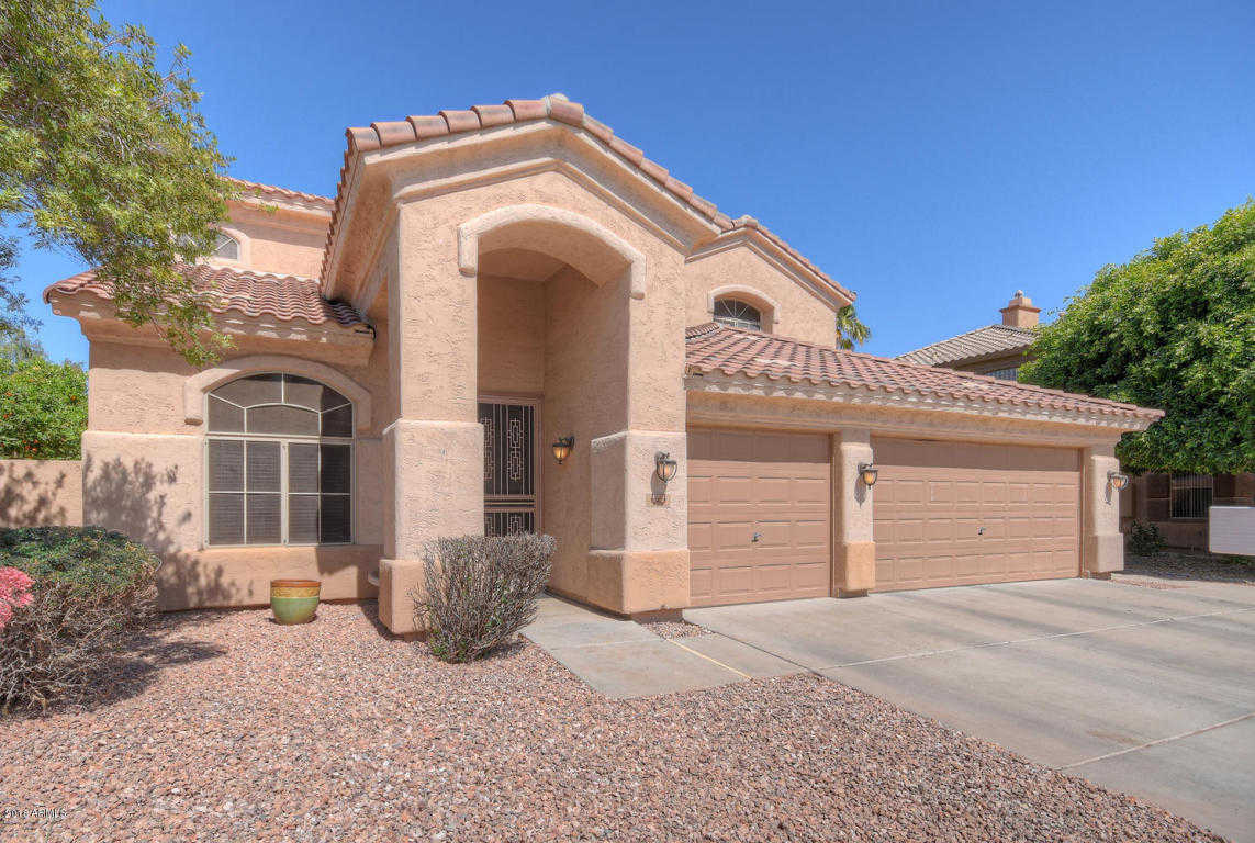 $419,000 - 5Br/4Ba - Home for Sale in Highlands At Arrowhead Ranch 3, Glendale