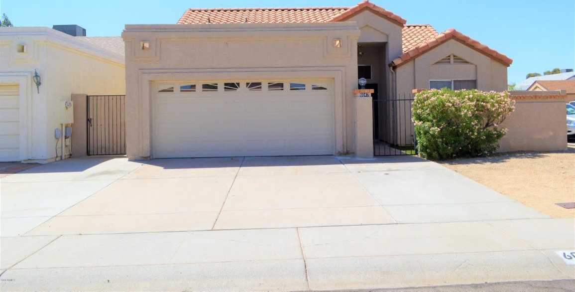 $222,999 - 3Br/2Ba - Home for Sale in Oakhollow Lots 1-209 & Tr A, Glendale