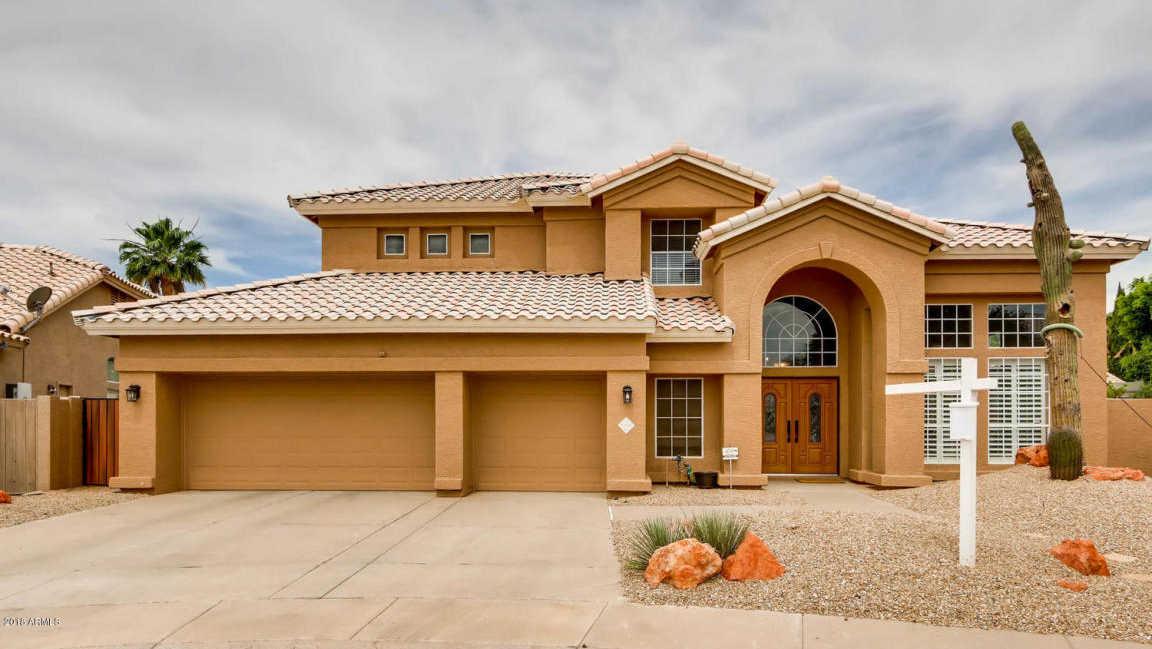 $439,900 - 5Br/3Ba - Home for Sale in Arrowhead Ranch, Glendale