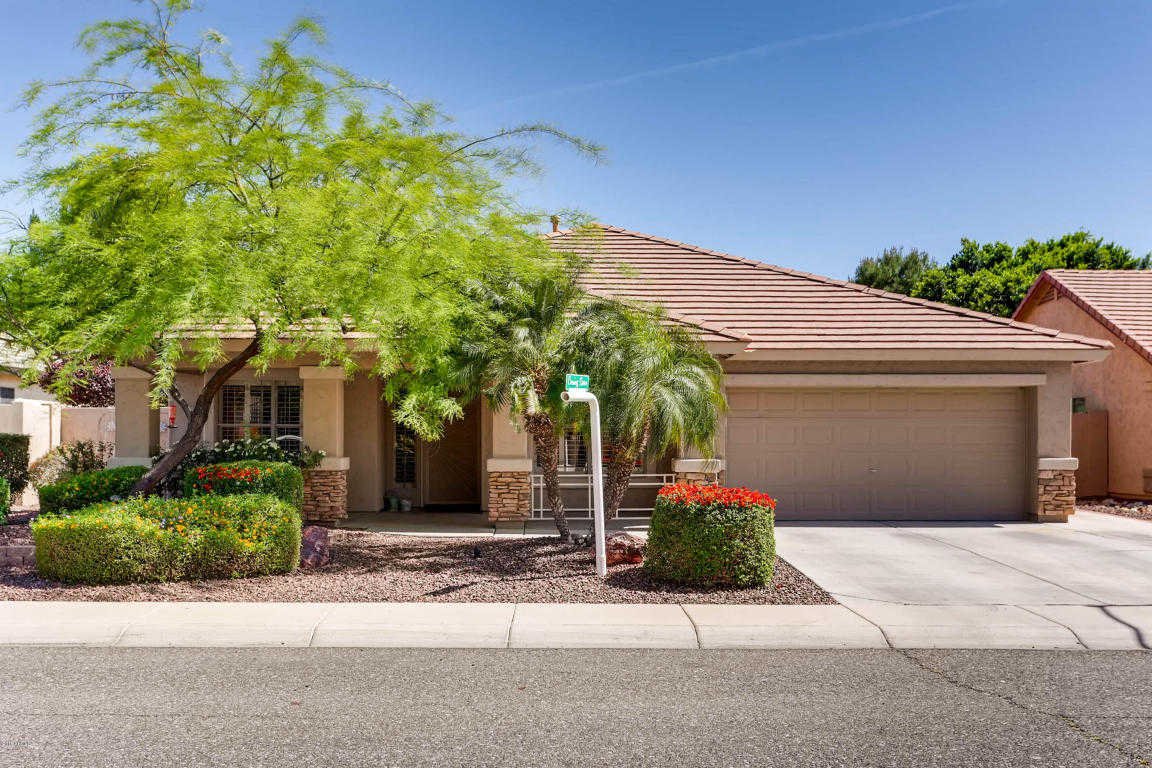 $385,000 - 4Br/2Ba - Home for Sale in Highlands At Arrowhead Ranch 4, Glendale