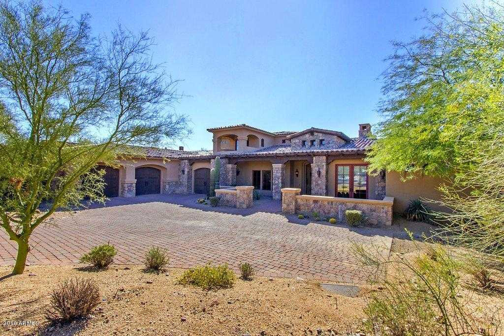 - 4Br/5Ba - Home for Sale in Dc Ranch, Scottsdale