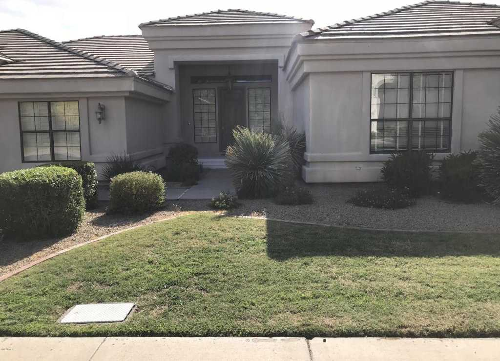 $575,000 - 4Br/3Ba - Home for Sale in Arrowhead Lakes 1 Replat Lt 1-204 A-h J-n P-r, Glendale
