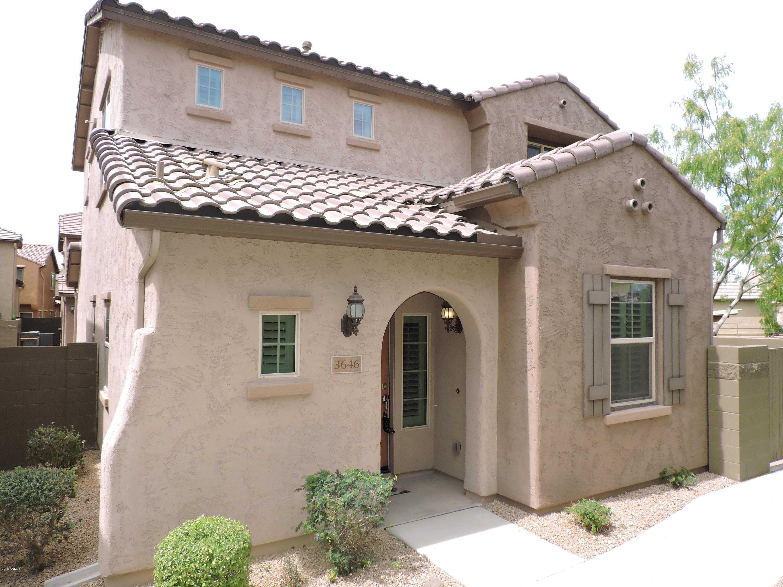 - 3Br/3Ba - Home for Sale in Desert Ridge, Phoenix