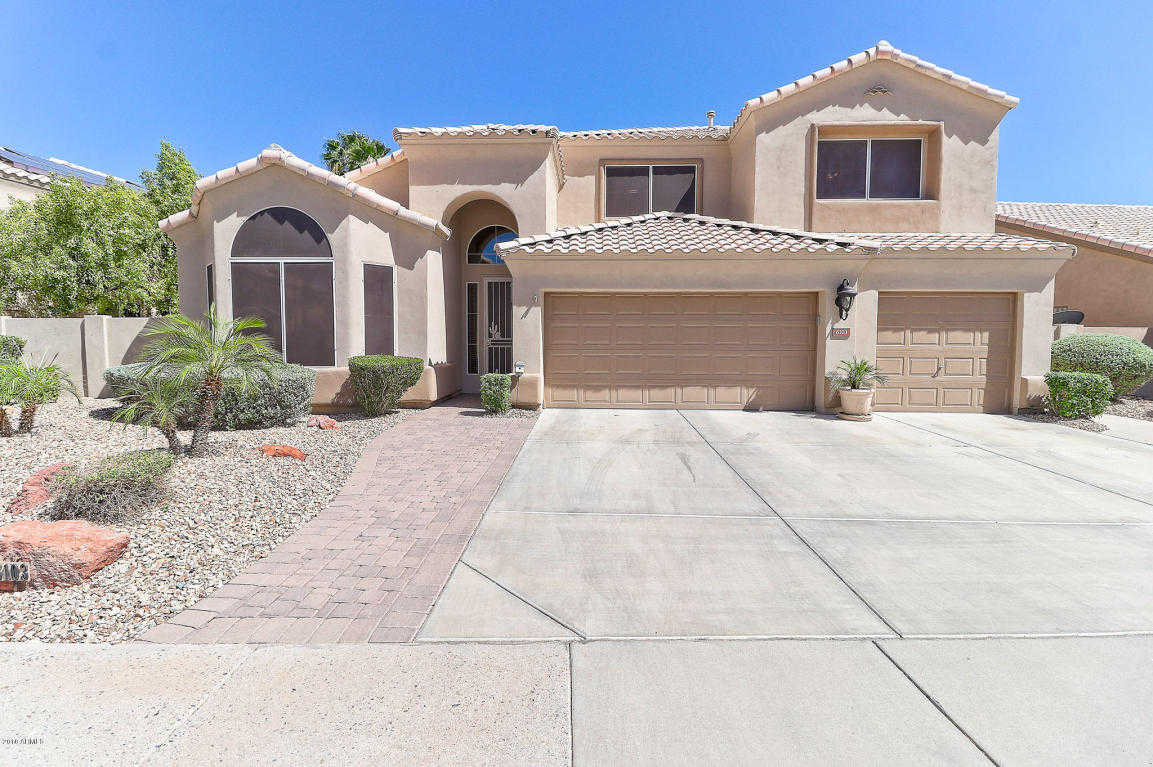 $490,000 - 4Br/3Ba - Home for Sale in Camelot Views (waterfront), Glendale