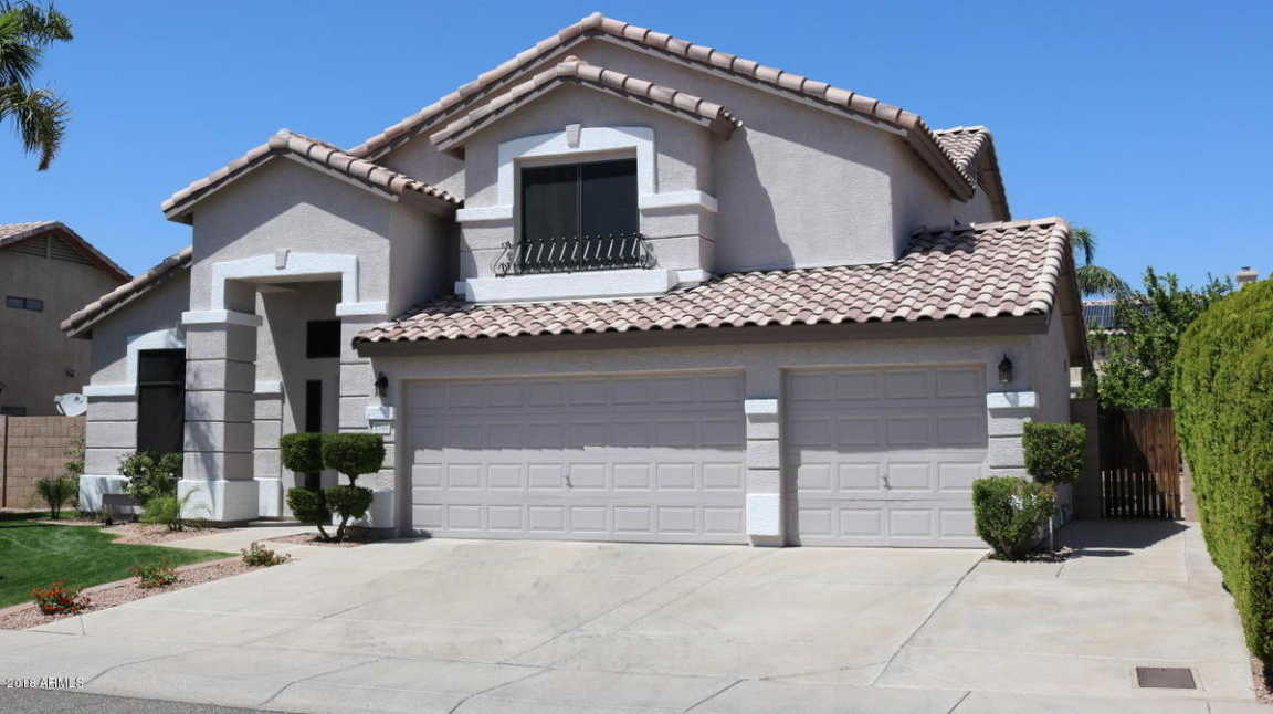 $359,900 - 4Br/3Ba - Home for Sale in Union Hills 2, Glendale