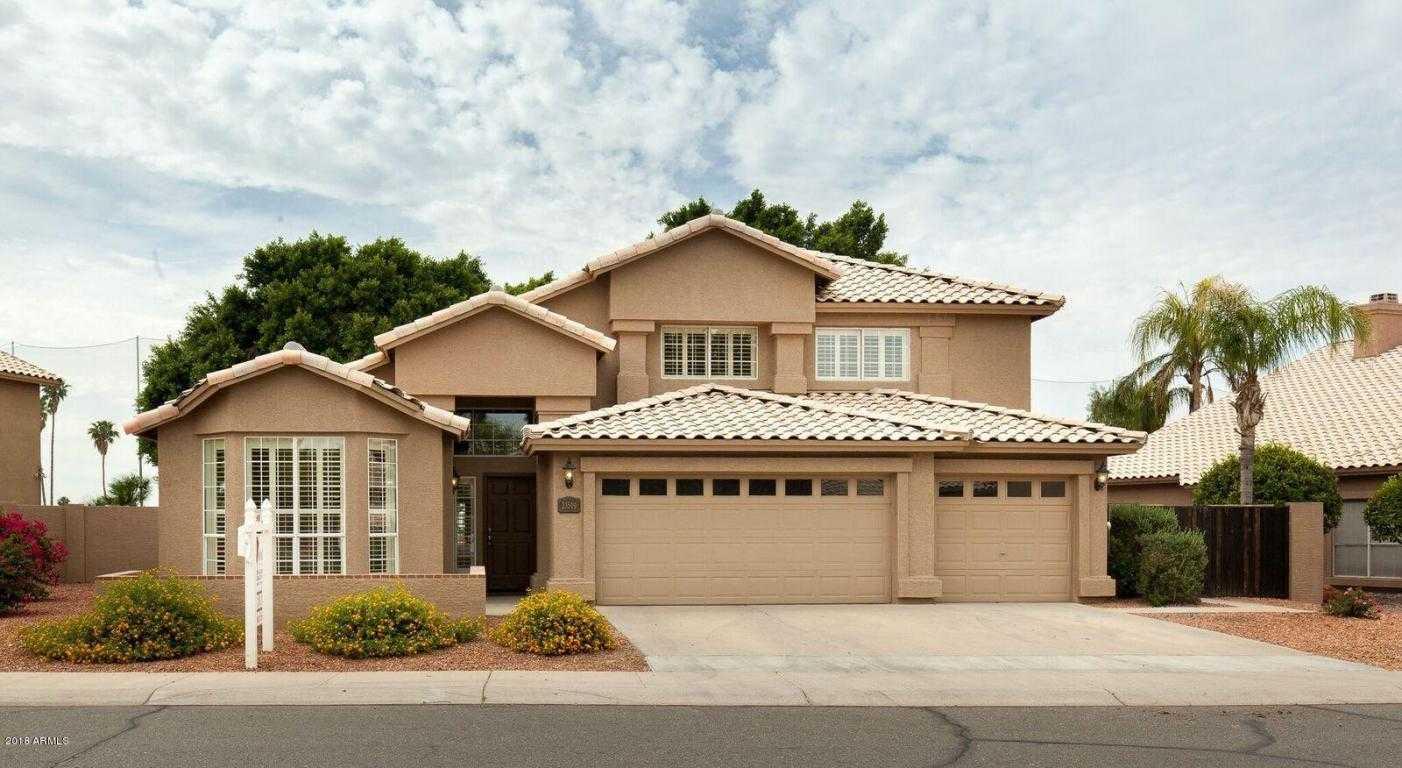$398,800 - 4Br/3Ba - Home for Sale in Arrowhead Ranch, Glendale
