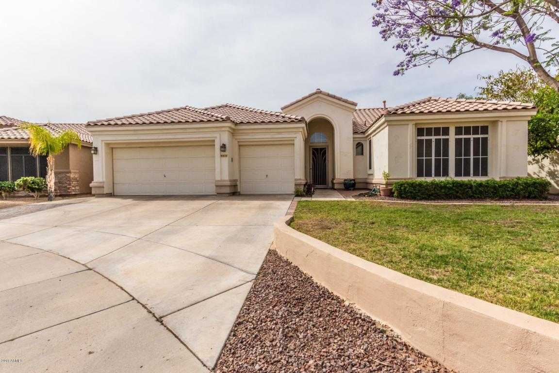 $409,000 - 4Br/2Ba - Home for Sale in Hillcrest Ranch Parcel A Lot 1-133 Tr A-g, Glendale