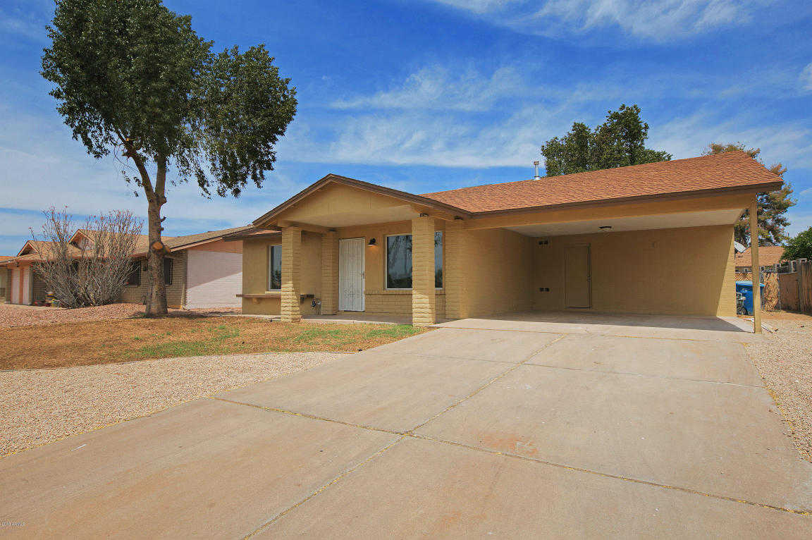 $229,000 - 3Br/2Ba - Home for Sale in Knoell North 8, Glendale