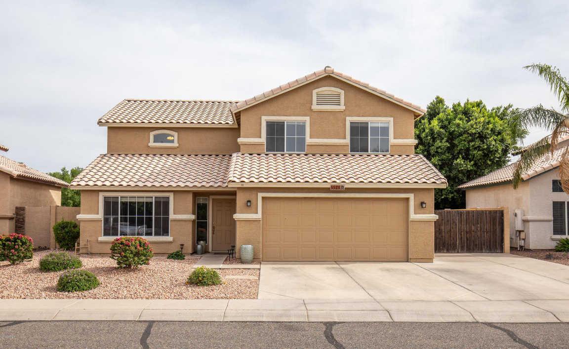 $335,900 - 5Br/3Ba - Home for Sale in Carmel Cove, Glendale