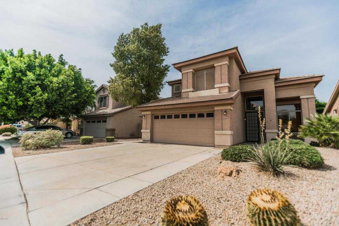 $320,000 - 4Br/3Ba - Home for Sale in Fulton Homes At Sierra Verde, Glendale