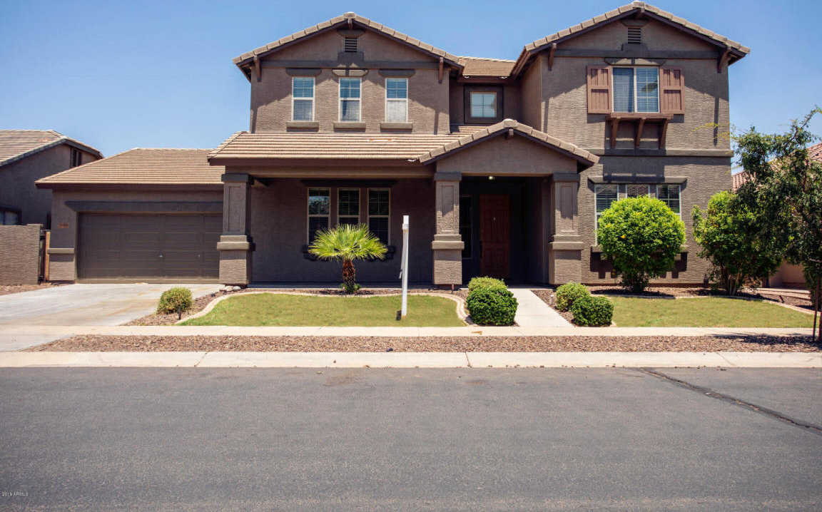 $345,000 - 3Br/3Ba - Home for Sale in Mountain Gate Phase 3 & 4, Surprise