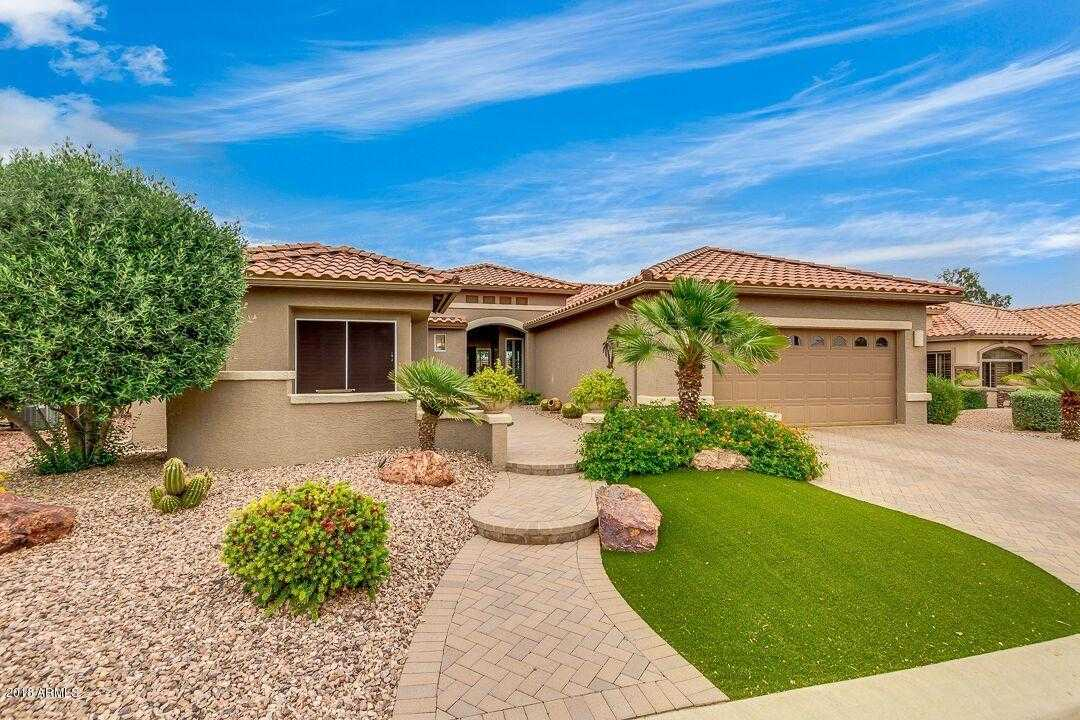 $545,000 - 3Br/2Ba - Home for Sale in Pebblecreek Unit 30, Goodyear