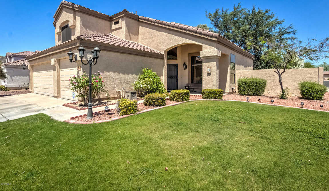 $319,900 - 3Br/3Ba - Home for Sale in Arroyo Springs Parcel B, Glendale