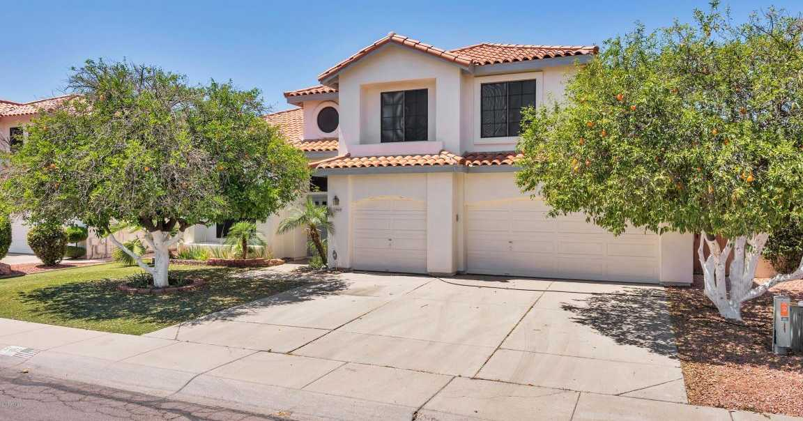 $320,000 - 4Br/3Ba - Home for Sale in Estates At Marshall Ranch, Glendale