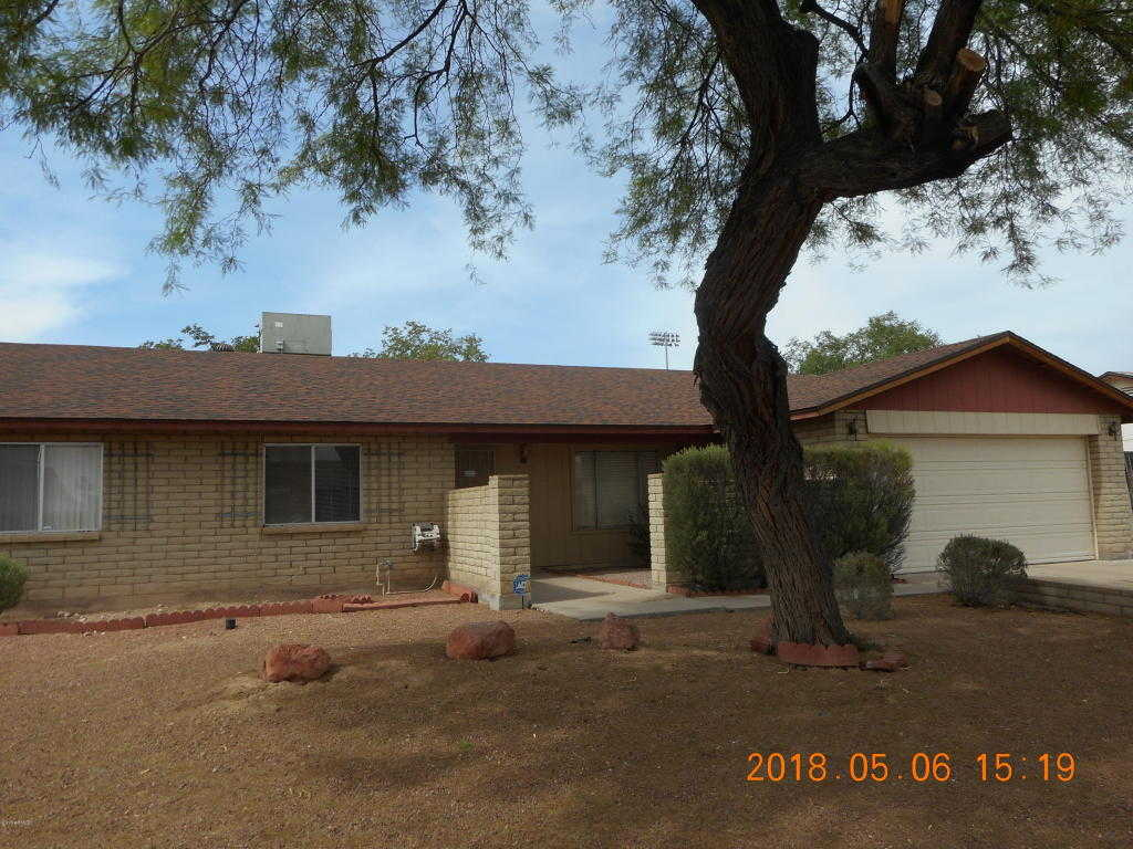 $224,900 - 3Br/2Ba - Home for Sale in Parkwood Subdivision Unit No 9 Lot 63-155, Glendale