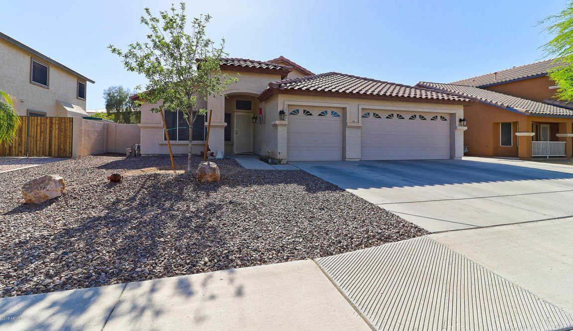$320,000 - 4Br/2Ba - Home for Sale in Cactus Cove, Glendale