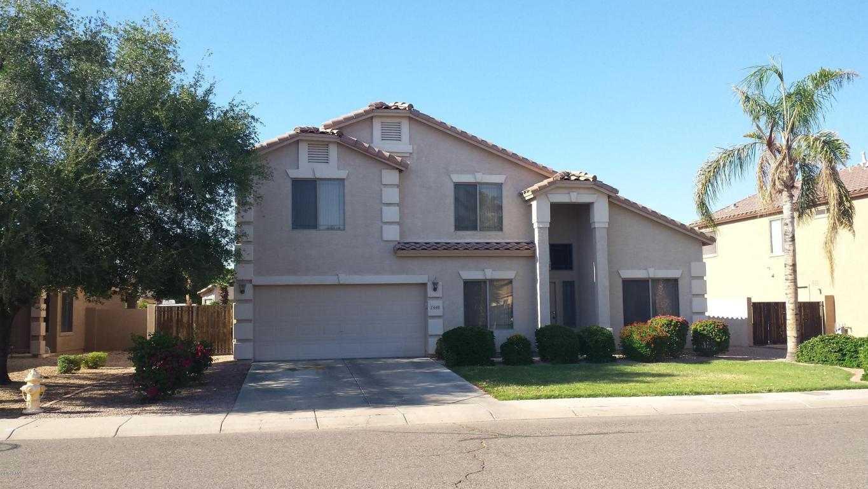 $373,900 - 4Br/3Ba - Home for Sale in Sierra Verde Parcel N, Glendale