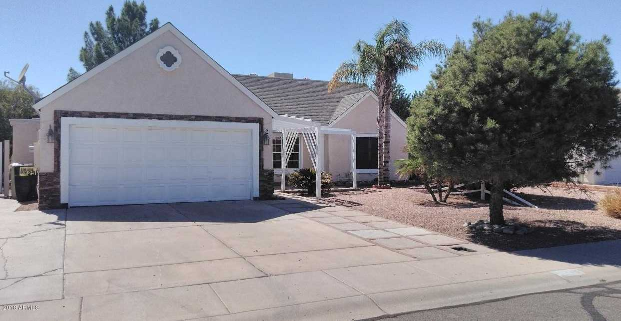 $245,500 - 4Br/2Ba - Home for Sale in Westree 1 Phase 4 Lot 217-310, Glendale