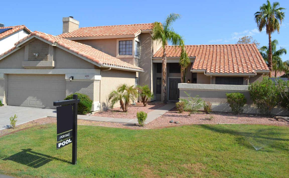 $320,000 - 4Br/3Ba - Home for Sale in Brandywyne, Glendale