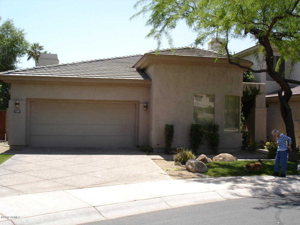 - 2Br/3Ba - Home for Sale in Gainey Village, Scottsdale