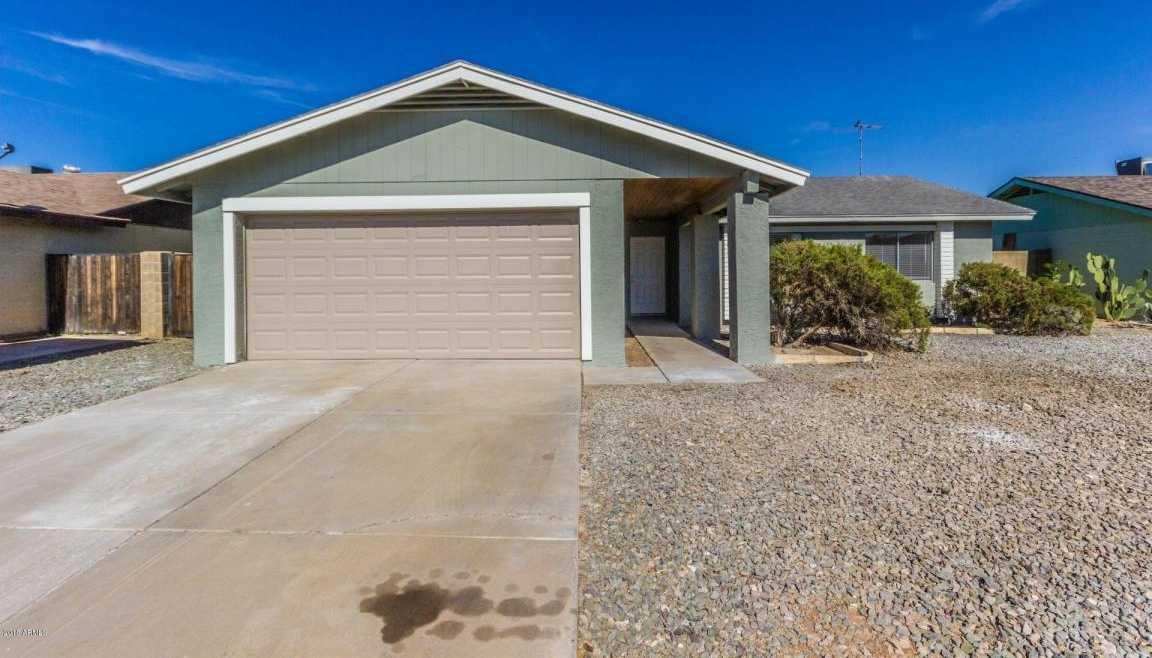 $230,000 - 3Br/2Ba - Home for Sale in Braewood Verdes Unit 1, Glendale
