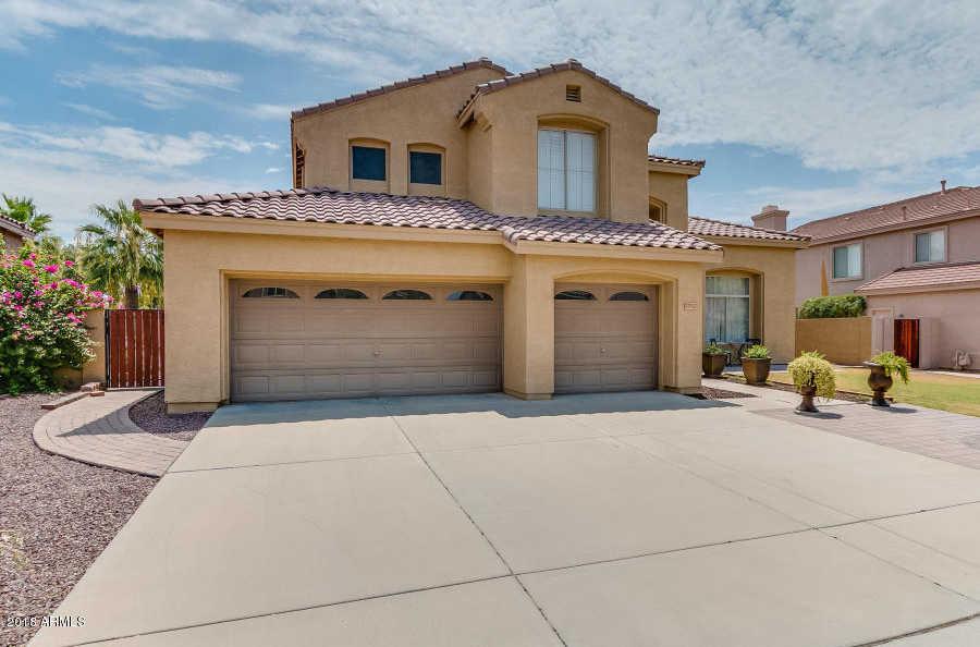 $416,900 - 4Br/3Ba - Home for Sale in Sierra Verde Parcel Q, Glendale