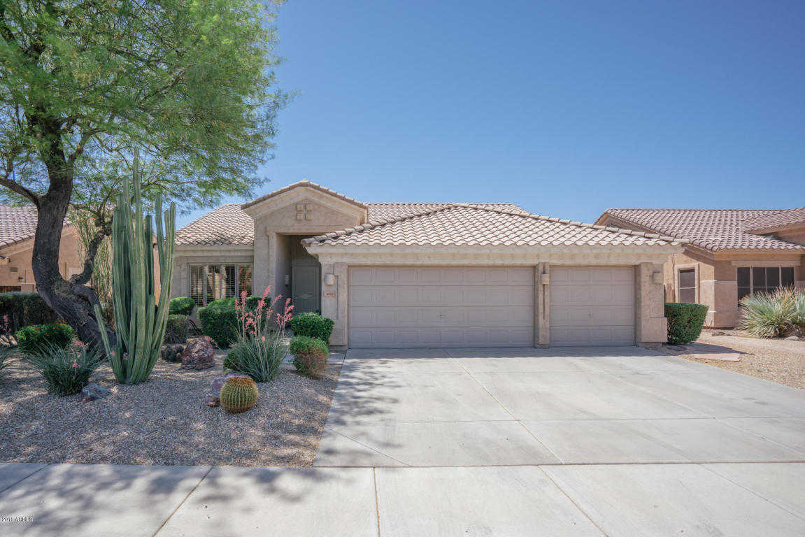$363,000 - 4Br/2Ba - Home for Sale in Highlands At Arrowhead Ranch 3, Glendale