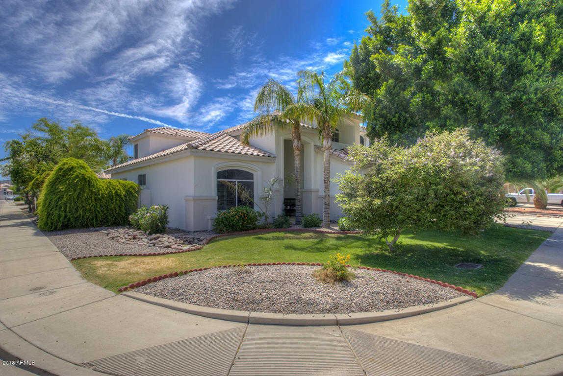 $399,900 - 5Br/3Ba - Home for Sale in Hillcrest Ranch Parcel F & H, Glendale