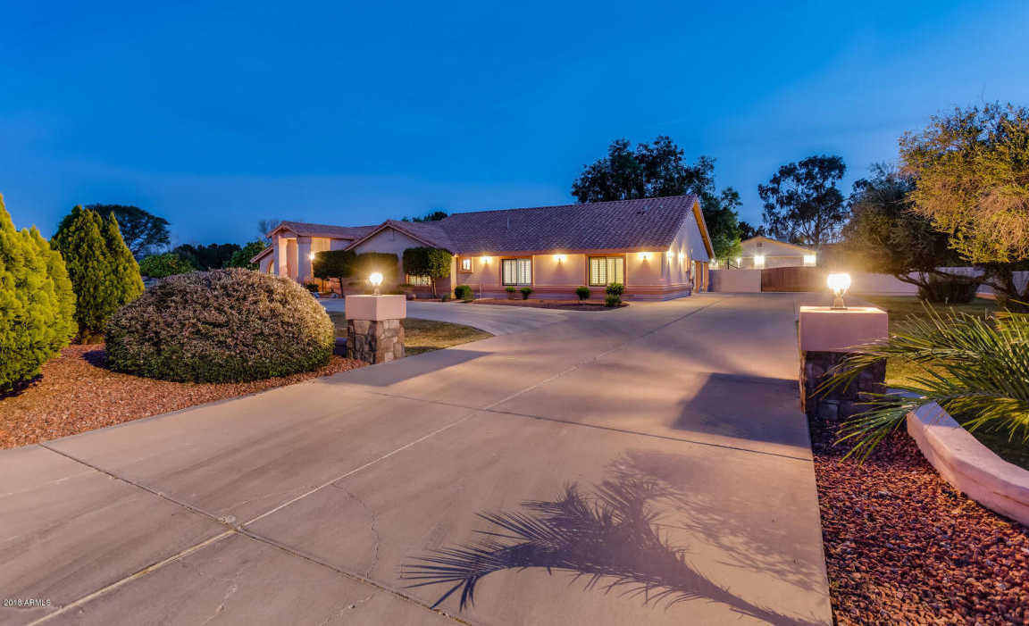 $950,000 - 6Br/6Ba - Home for Sale in Unkown, Glendale