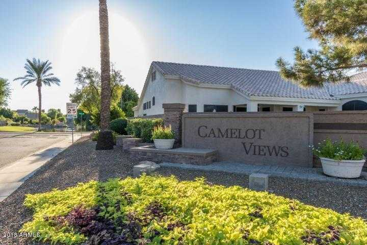 $399,000 - 5Br/3Ba - Home for Sale in Camelot Views, Glendale