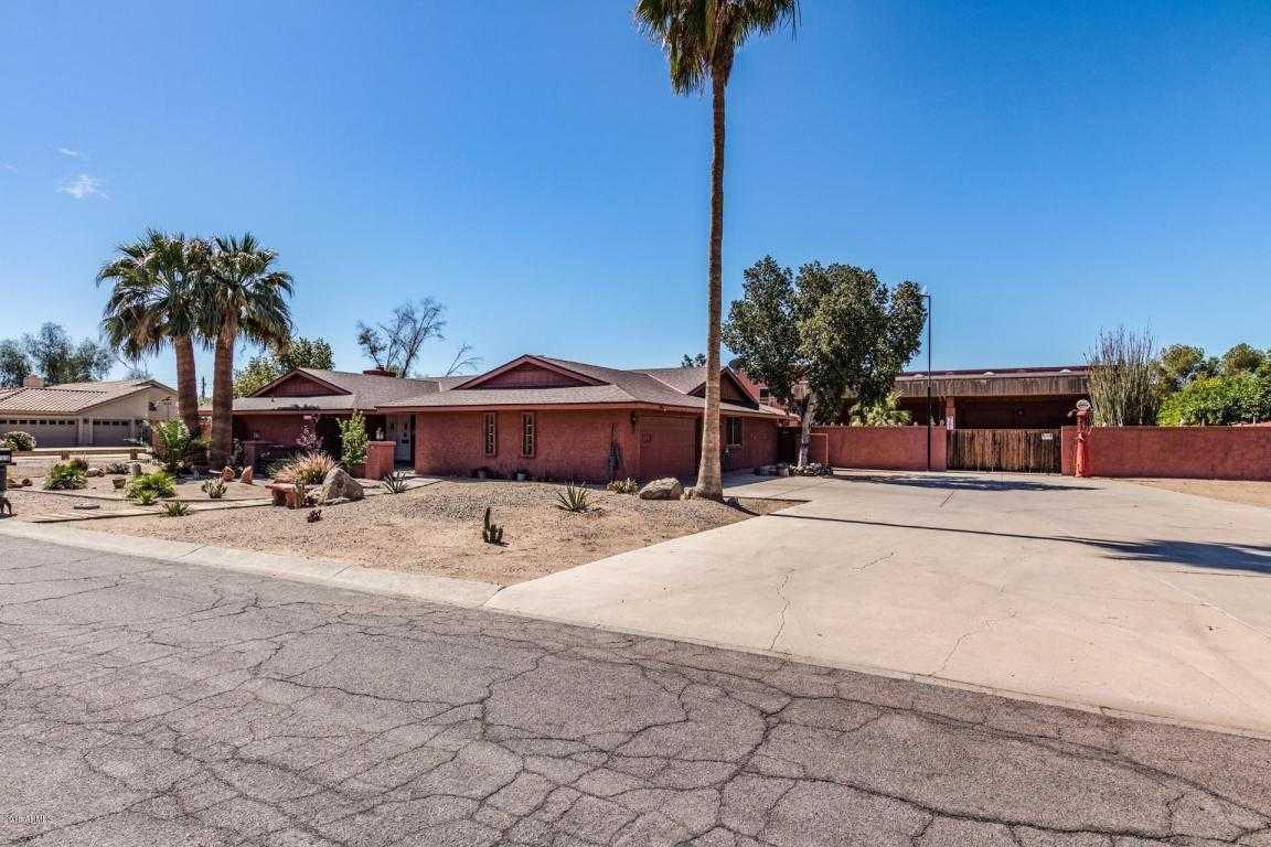 $975,000 - 5Br/4Ba - Home for Sale in Sadleback Estates Unit 2, Glendale