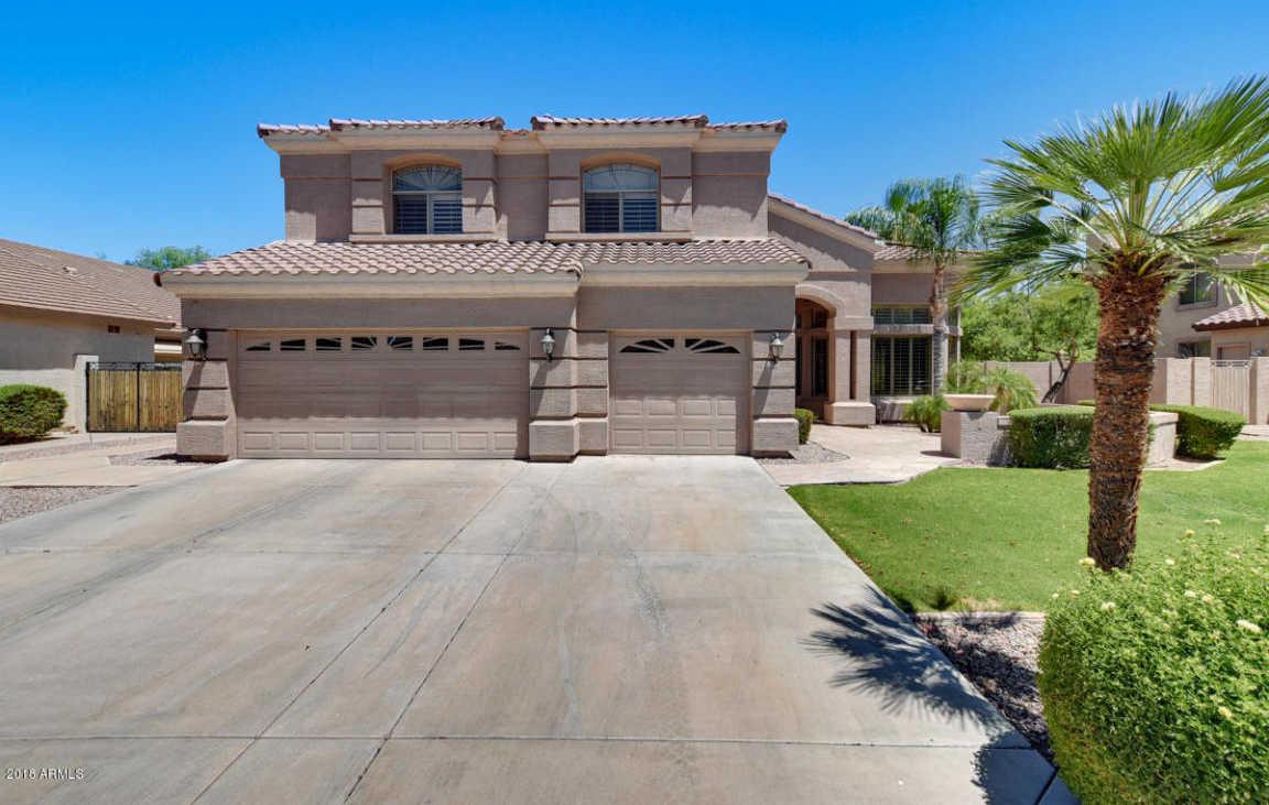 $559,000 - 5Br/4Ba - Home for Sale in Sierra Verde Estates At Arrowhead Ranch, Glendale