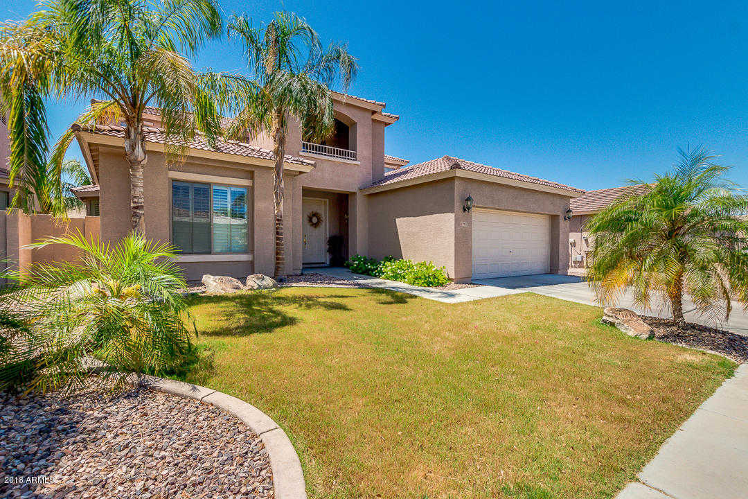 $394,999 - 4Br/3Ba - Home for Sale in Mission Ranch, Glendale