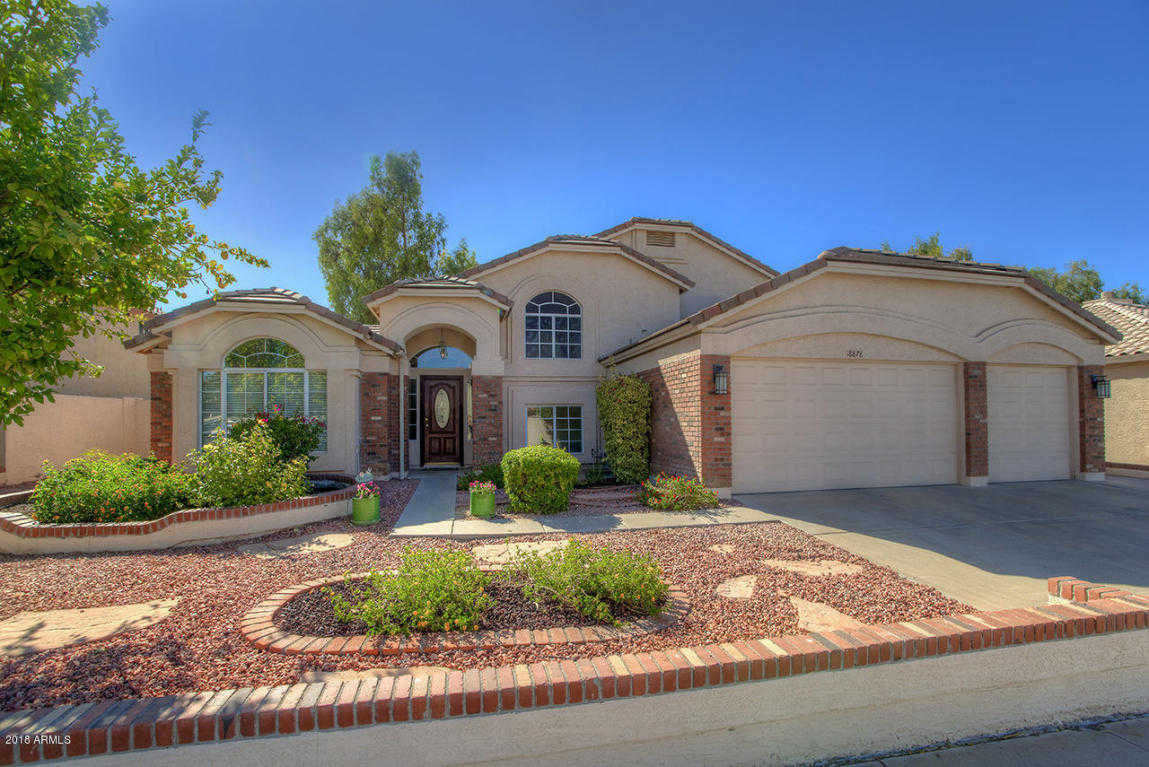 $395,000 - 5Br/3Ba - Home for Sale in Arrowhead Oasis Amd Lt 1-88 Tr A Drainage Easmt, Glendale