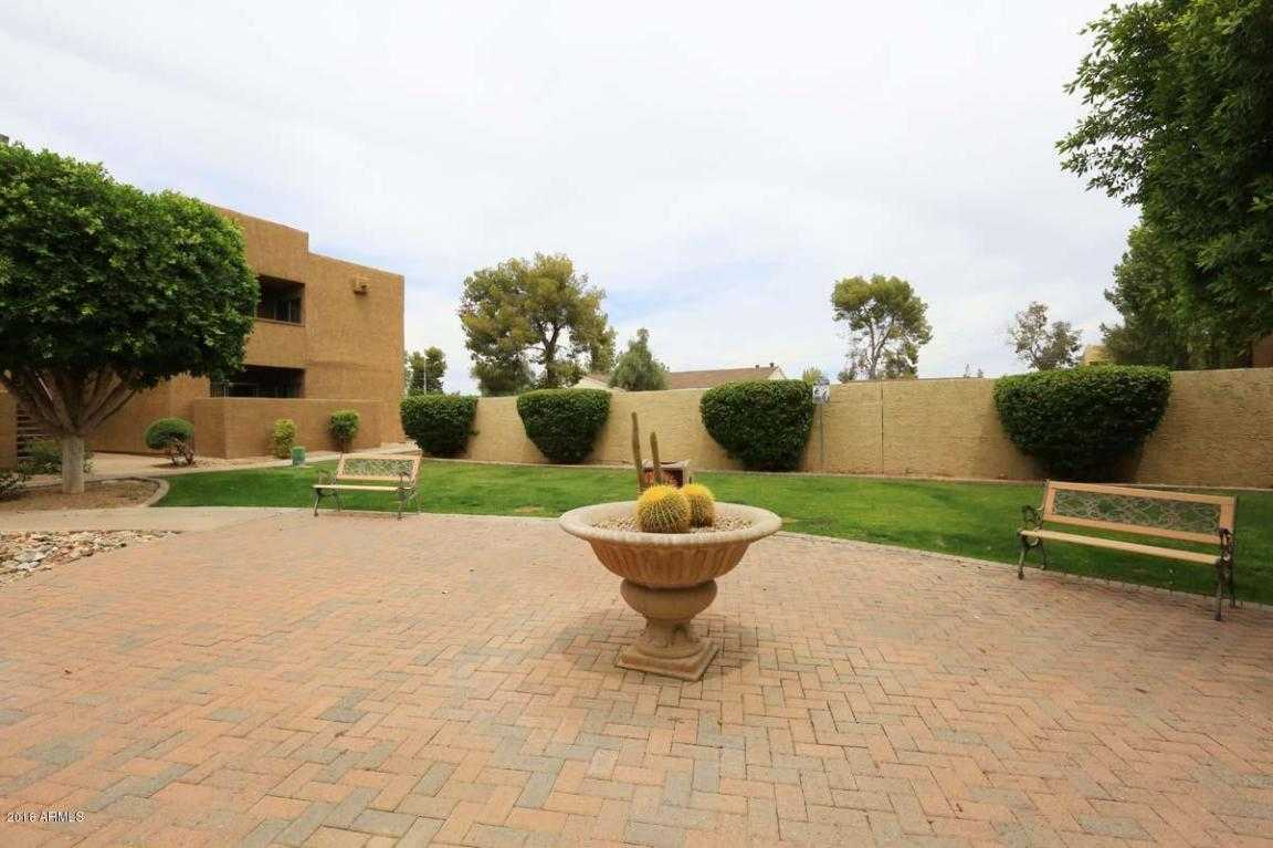 $180,000 - 2Br/2Ba -  for Sale in Monterra Scottsdale Residences Condominium, Scottsdale
