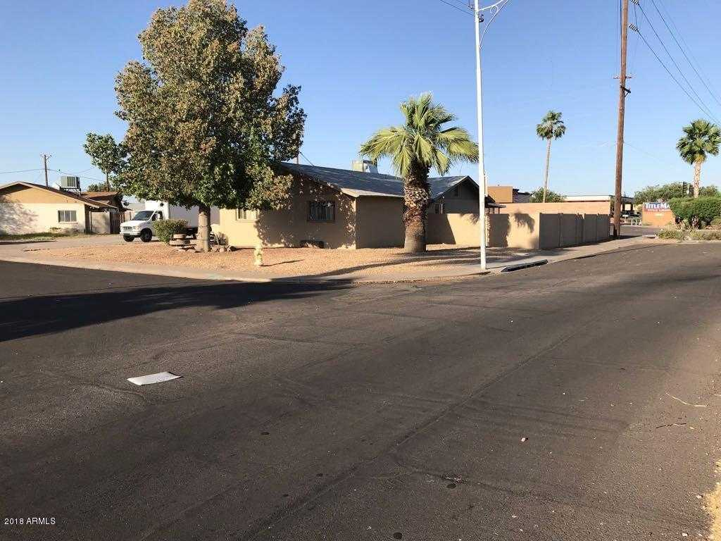 $210,000 - 5Br/3Ba - Home for Sale in Maryvale Terrace 18 Lts 5925-6052 3r B, Glendale