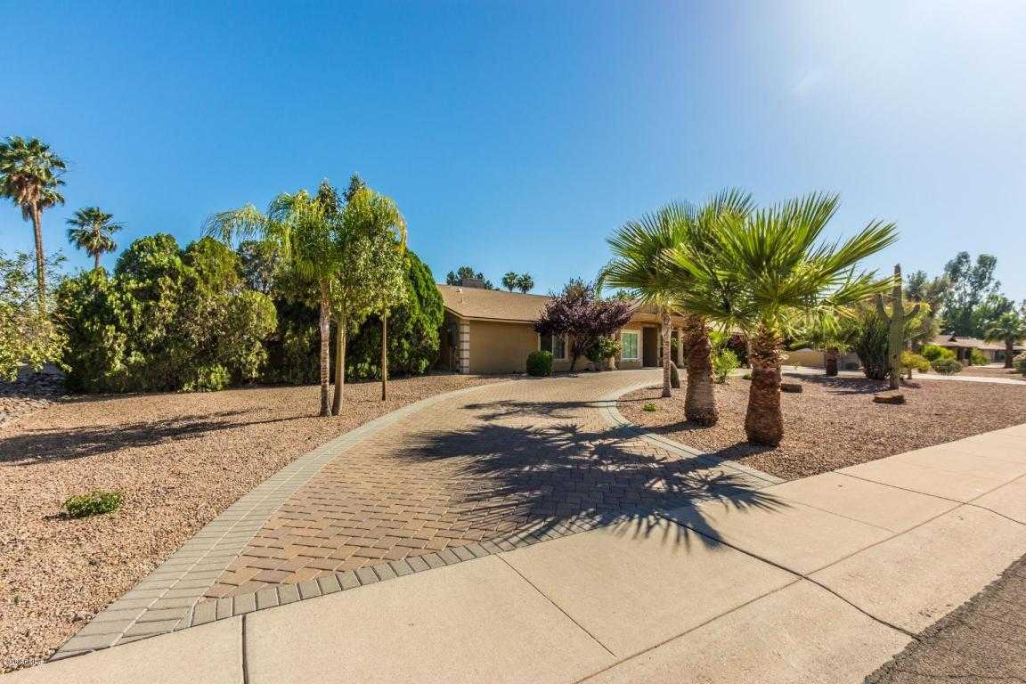 $595,900 - 5Br/3Ba - Home for Sale in Longhorn Ranch 2 Lot 1-131, Glendale