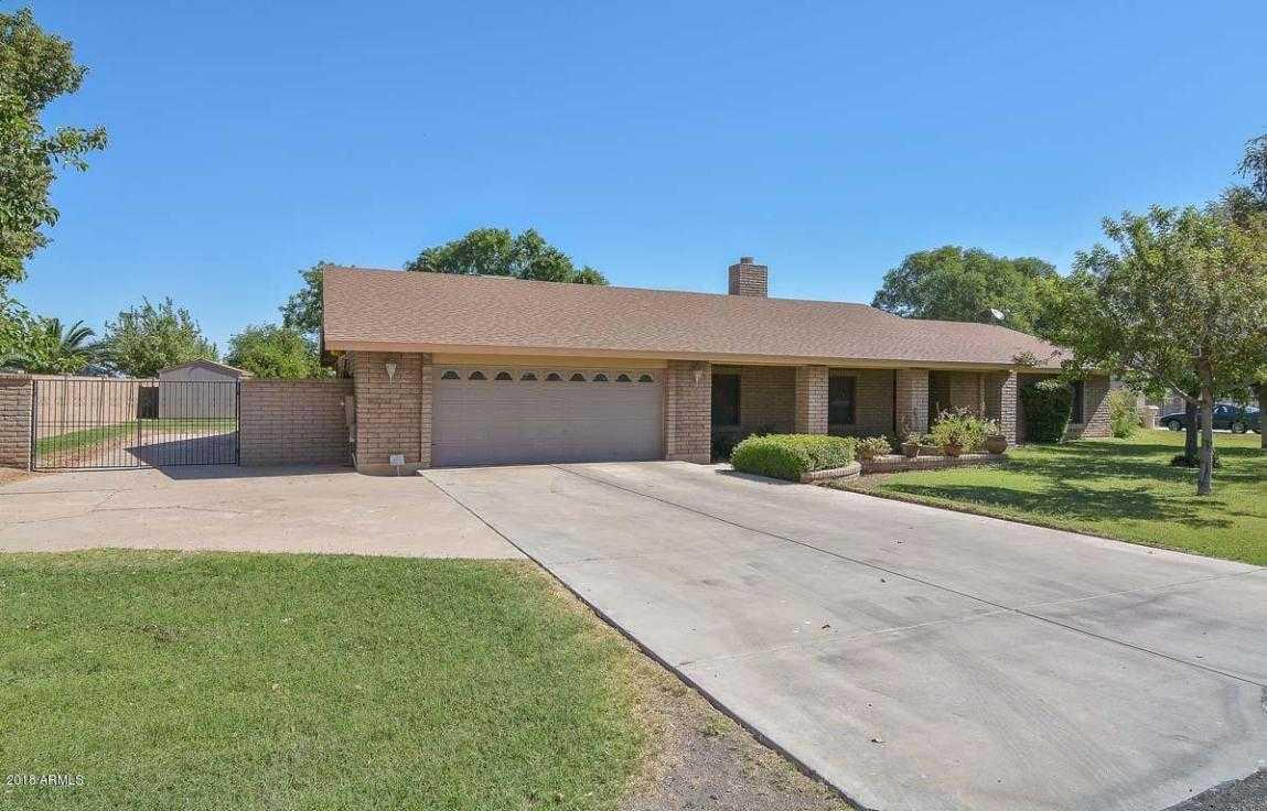 $390,000 - 4Br/2Ba - Home for Sale in Homestead Estates Lot 1-20, Glendale