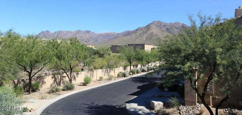 - 2Br/2Ba -  for Sale in Cachet At Mcdowell Mtn Ranch Phase 2 Condominium, Scottsdale