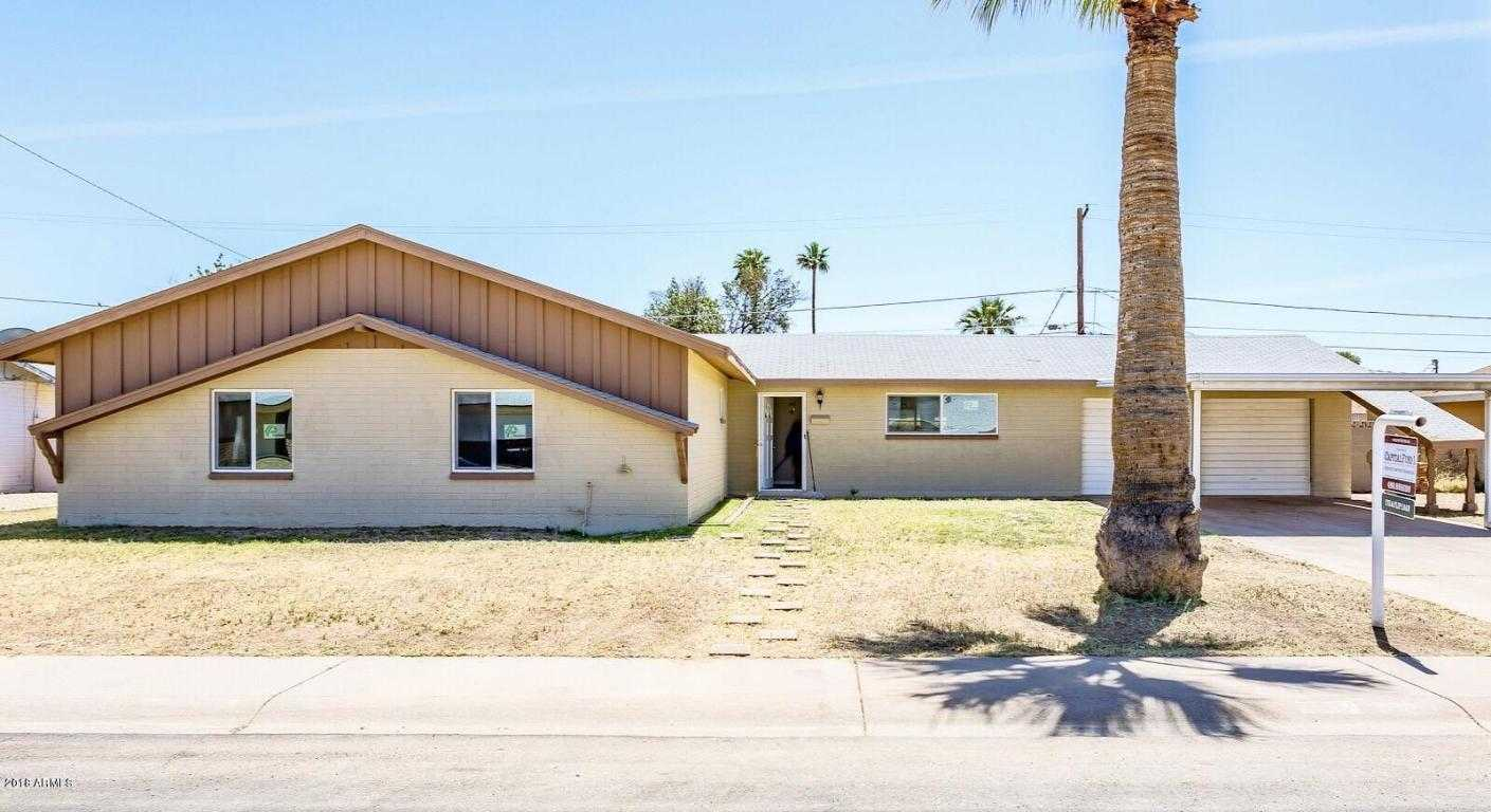 $222,900 - 4Br/2Ba - Home for Sale in Maryvale Terrace 20 Lots 6944-6948, Glendale