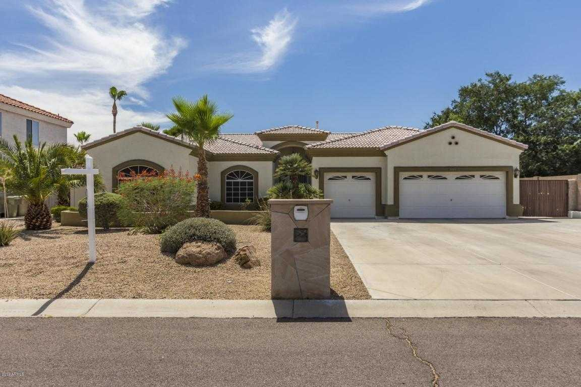 $498,000 - 4Br/2Ba - Home for Sale in Arrowhead Valley Unit Three, Glendale