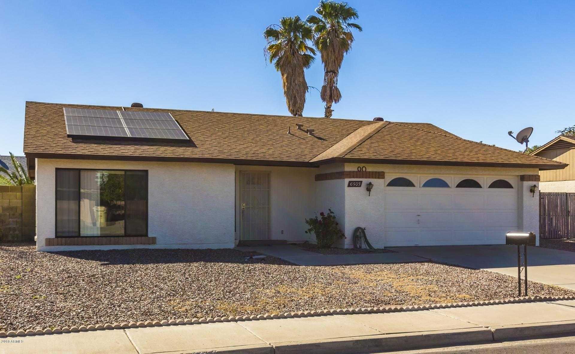 $234,000 - 3Br/2Ba - Home for Sale in Daybreak Unit 3 Lot 19-99, Glendale