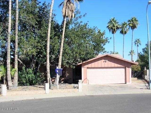 $229,900 - 4Br/2Ba - Home for Sale in Hallcraft Westside Estates, Glendale