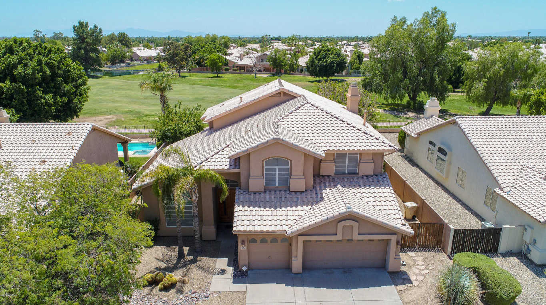 $434,500 - 5Br/3Ba - Home for Sale in Arrowhead Ranch Parcel 2, Glendale