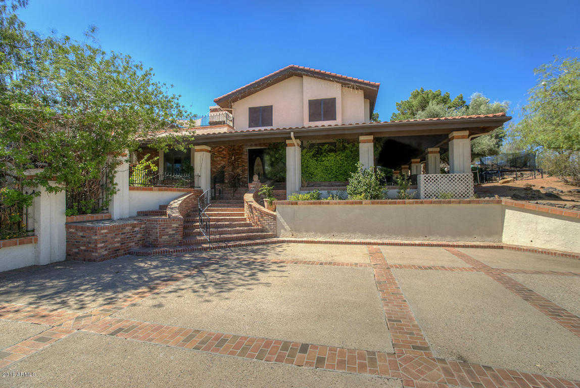 $2,750,000 - 5Br/5Ba - Home for Sale in Private, Glendale