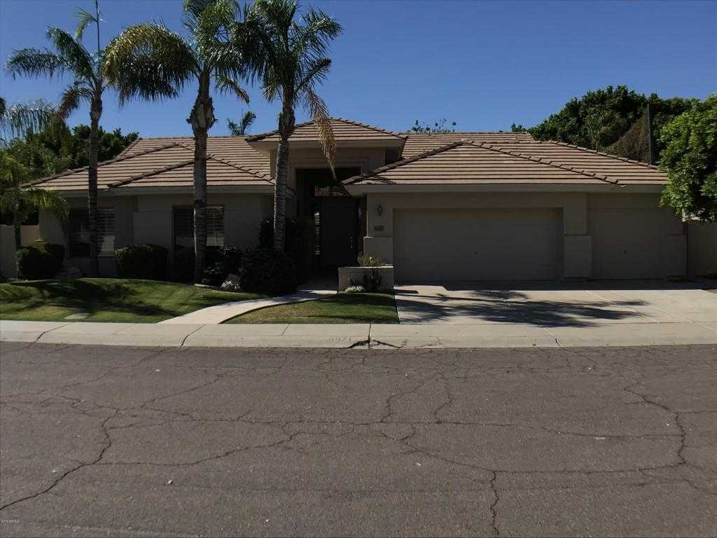 $439,900 - 4Br/2Ba - Home for Sale in Aguila Del Sol Lot 1-39 Tr A B, Glendale