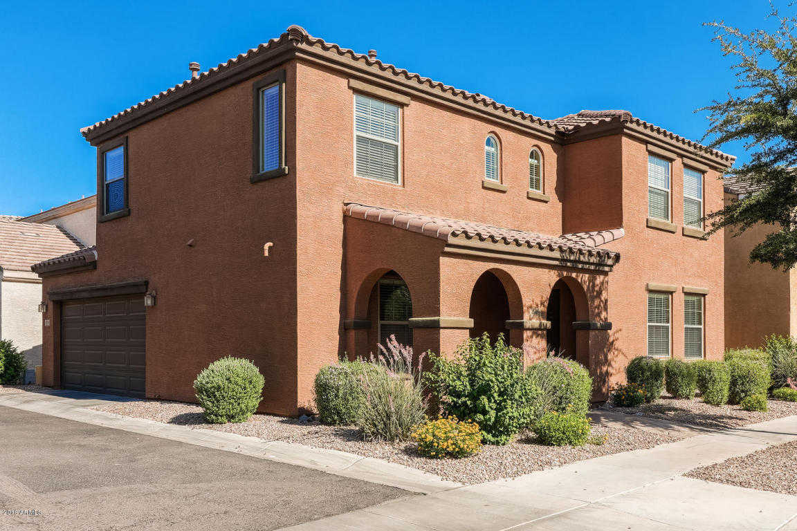 $270,000 - 3Br/3Ba - Home for Sale in Lyons Gate Phase 5, Gilbert